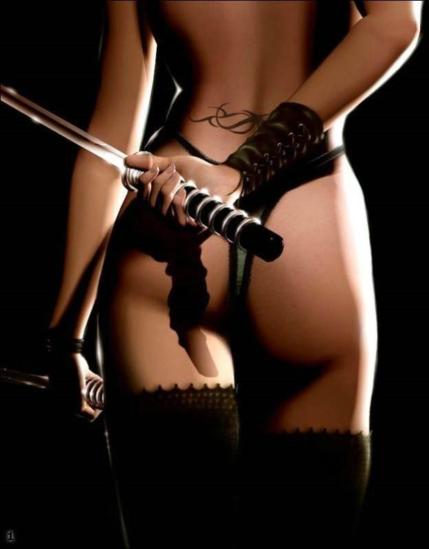 Akty Erotyczne
