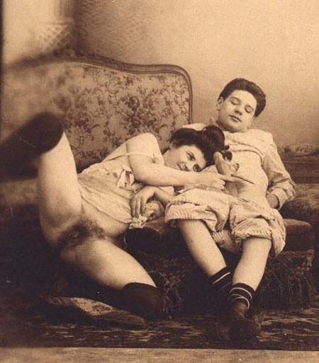 Vintage Sirvientas - Porno TeatroPornocom